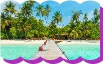 Soutěž o luxusní dovolenou