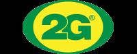 Slevy na zboží značky 2G Lipov