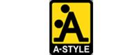 Slevy na zboží značky A-Style