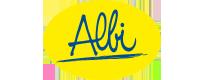 Slevy na zboží značky ALBI
