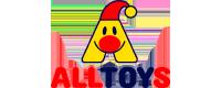 Slevy na zboží značky Alltoys