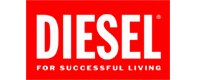 Slevy na zboží značky Diesel