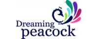Slevy na zboží značky Dreaming Peacock