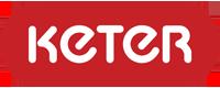 Slevy na zboží značky KETER