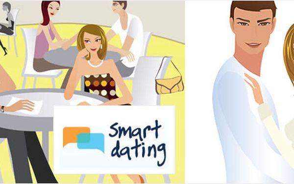 smart dating praha