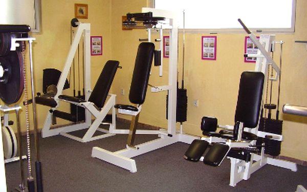 Ladies Fitness