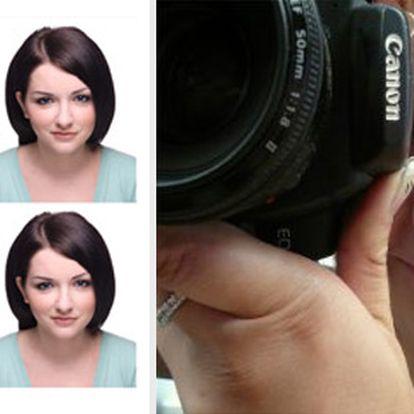 Pouze 69 Kč za čtyři průkazové fotografie na počkání. Nemáte ještě Opencard, chystáte se k výměně řidičského průkazu, nebo zkrátka chcete průkazovou fotografii pro sebe a své blízké, neváhejte využít profesionálního servisu ve studiu L-foto!