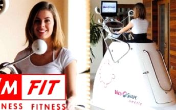 I'M FIT Wellness Fitness
