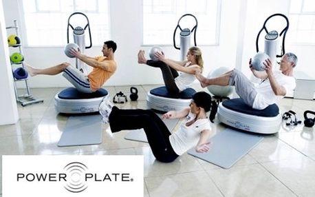 Jen 139Kč za jednu lekci na Power Plate pod vedením zkušeného trenéra v oblíbeném BB Studiu! Vyzkoušejte jeden z nejefektivnějších hubnoucích systémů na světě a zvolte si speciální trénink přesně na míru!