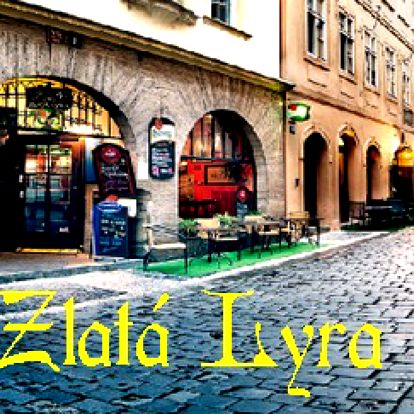 Jen 159 Kč za tříchodové menu s 1/4 pečené kachny v restauraci Zlatá Lyra v centru Prahy. Čeká na Vás pravá česká lahůdka společně s dršťkovou polévkou, lívanci s borůvkami, 0,5l Plzní a kávou, to vše s 61% slevou!