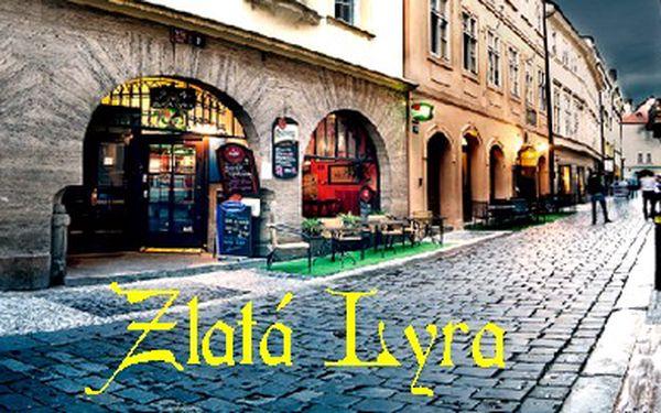 Restaurace Zlatá Lyra