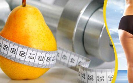 Program garantovaného hubnutí pod odborným dohledem dietologa se slevou 72 % za báječných 435 Kč!! Hubněte pod dohledem specialisty, posilte sebevědomí a ušetřete s námi 1 065 Kč!!