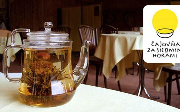 Čajovňa za 7 horami