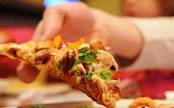 Penzion a Pizzerie Antica