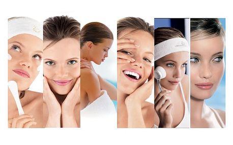 Dnešní sleva: balíček kosmetických služeb za neuvěřitelných 444,- kč