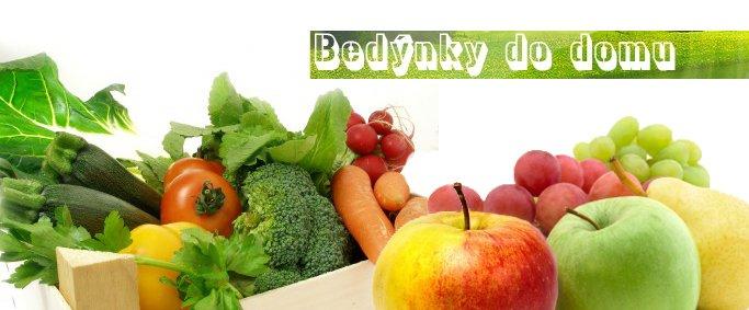 7,5 kg bedýnka s ovocem a zeleninou se slevou 51%