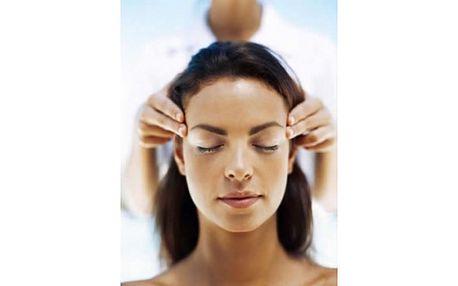 Aromaterapeutická masáž obličeje, dekoltu, krku a očního okolí vybranými emulzemi! V zázemí kosmetického salonu v samotném srdci Poděbrad!