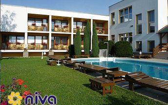 Lázeňský dům NIVA II