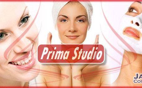 Kompletní kosmetické ošetření špičkovou německou kosmetikou Janssen - v ceně povrch. čištění, peeling, hloubkové čištění, masáž, tonizace, maska, krém a úprava obočí! Neváhejte, akce množstevně omezena!!