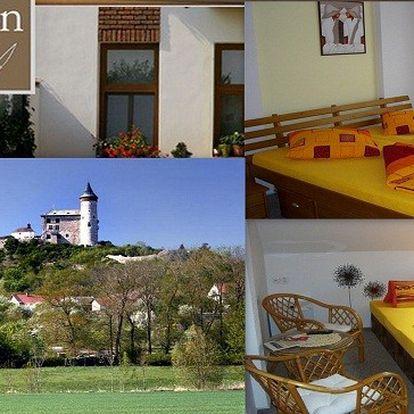 Co si takhle udělat výlet do východních Čech? Během 4 denního pobyt pro 2 se snídaní stihnete navštívit spoustu krásných měst, hradů a zámků!
