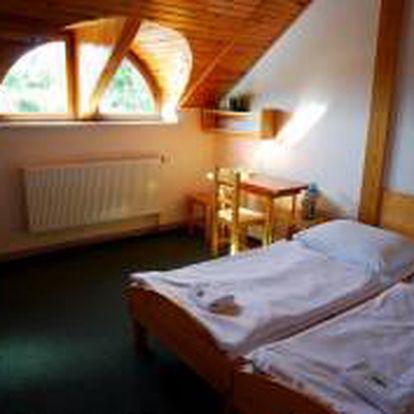 Jedinečná nabídka!!! Ubytování pro dvě osoby na 3 dny (2 noci) v malebné obci Letovice se snídaní formou švédského stolu a lahví kvalitního španělského vína každý večer za neskutečných 999 Kč!!!