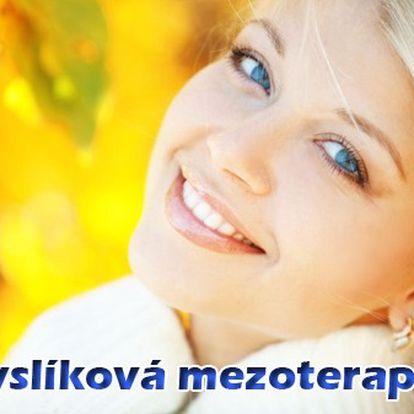 Vyzkoušej oblíbenou novinku mezi celebritami!!! Kyslíková mezoterapie oxylife beauty - ošetření pleti pomocí kyslíku, čerstvá kyslíková sprcha!!!