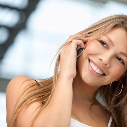 Chceš se učit anglicky ale nemáš kdy? Výuka moderní metodou po telefonu!