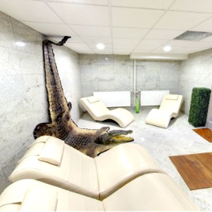 Čtyři dny v luxusních apartmánech pro dva jen za 4770 Kč!