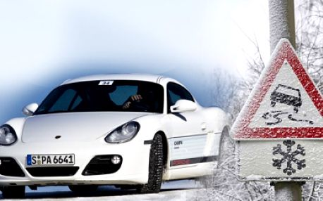 Kondiční jízdy osobním autem jako dárek k Vánocům se super slevou jen za 280 Kč! Nejlepší český řidič zdokonalí Vaše řidičské umění nebo můžete voucher použít jako praktický vánoční dárek!