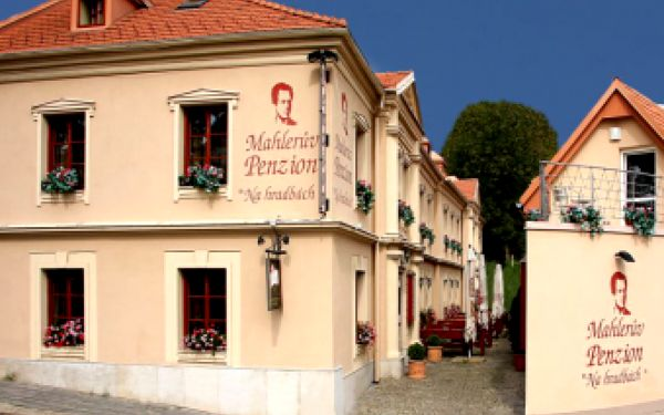Mahlerův Penzion