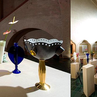 Jen 54 Kč za vstupenku na výstavu Design by BOŘEK ŠÍPEK. Jedinečná výstava se slevou 40 %!