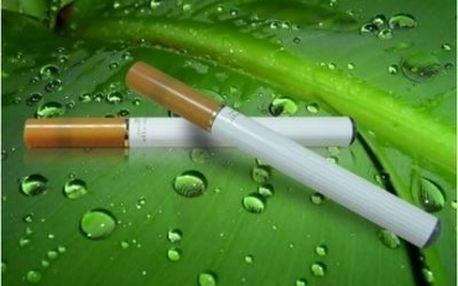 Odnaučte se nezdravě KOUŘIT! Zakuřte si třeba i v letadle! S elektronickou cigaretou můžete! E-cigareta za skvělých 199 Kč!