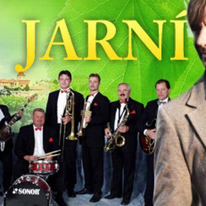 JARNÍ BÁL NA ZÁMKU MĚLNÍK!! Vstupenka pro jednu osobu na zámecký bál, konající se 24.3.2012 za 249 Kč!! K tanci zahraje Velký orchestr BONUS, jako hlavní host vystoupí PETR KOTVALD!!