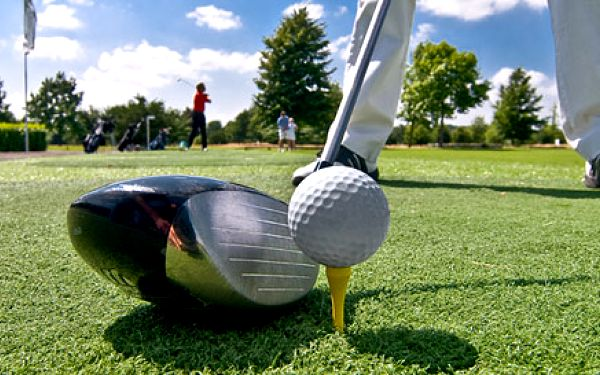 Golf Club Pardubice