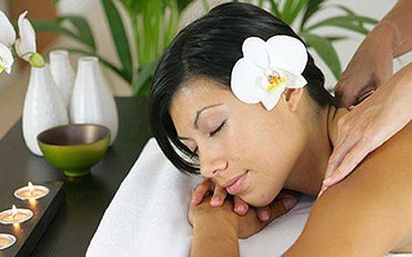 Malajská reflexní masáž dokonale promasíruje Vaše tělo doplní jej novou energií!