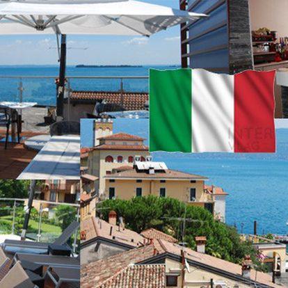 LAGO DI GARDA – kouzelná dovolená za ještě kouzelnější cenu 1687,- Kč za osobu !!! 4 denní pobyt pro DVĚ osoby, se snídaní, ochutnávkou toho nejlepšího z tradičních specialit této krásné oblasti + DÁREK v podobě vína nebo typického olivového oleje pro tuto oblast JEN za 3375,- Kč!!!