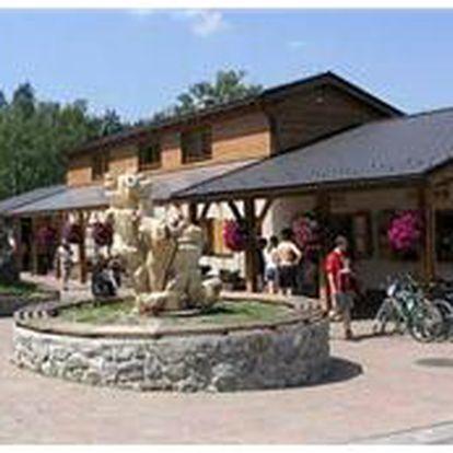 Přijďte se pokochat přírodními krásami do jeskyně Balcarka, která Vás okouzlí nejbohatší krápníkovou výzdobou v Moravském krasu! Pouhých 40 km z centra Brna.
