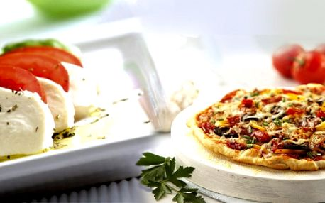 Máte rádi italskou kuchyni? Navštivte náš nový fast food s kvalitními italskými pokrmy! Voucher za 99 Kč v hodnotě 200 Kč na nákup jídla v novém Star Foodu!