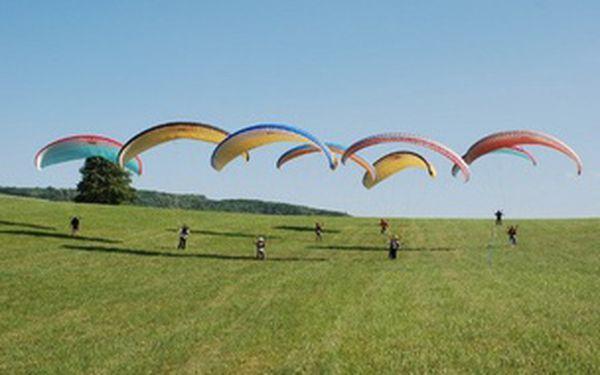 MAC Škola paraglidingu