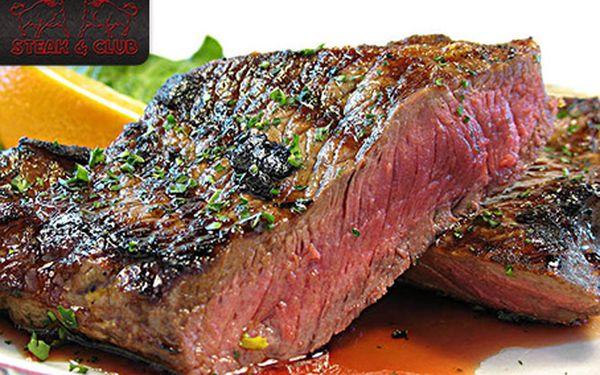 Steak & Club