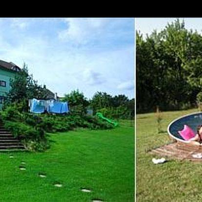Prožijte 3 noci v romantickém prostředí chráněné krajinné oblasti Halasovo Kunštátsko, s ubyt. v penzionu Otevřená Náruč se snídaní a grilováním pro 2 za 1 949 Kč.