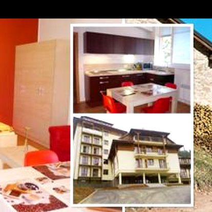 Vychutnejte si relax v srdci Beskyd! Přikupte si k týdennímu pobytu v luxusním apartmánu pro 2 osoby uprostřed horské přírody, přistýlku za cenu 630 Kč.