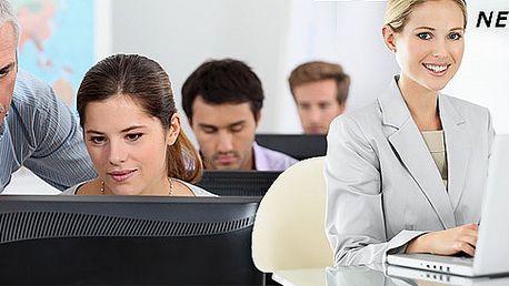 Tři hodiny počítačového poradenství u vás doma nebo v kanceláři. Naučte se na počítači vše, co potřebujete vědět!