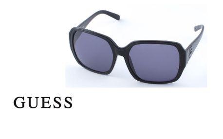Dámské brýle Guess. Na výběr 12 typů.