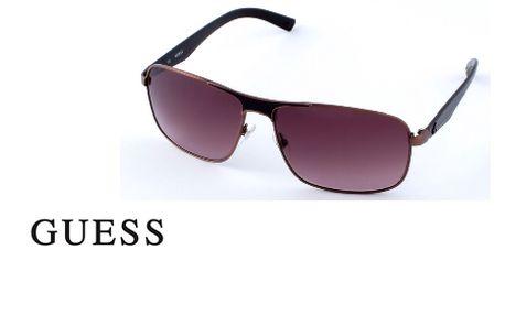 Pánské brýle Guess. Na výběr 10 typů.