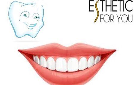 Mineralizace zubů