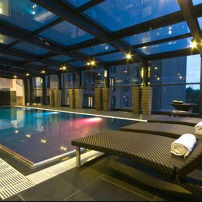 3 báječné dny pro dva ve městě módy - v Miláně. Vychutnejte si krásu Itálie za 4 490 Kč v přepychovém 4* hotelu.
