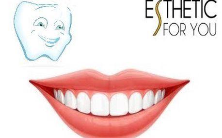 Mineralizace zubů, léčba a prevence zánětů dásní a