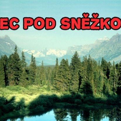 Pec pod Sněžkou 4 denní pobyt s PLNOU PENZÍ s platností až do 27.12.2012 v Horském Hotelu Máj!!!..