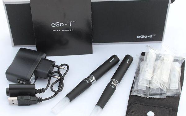 Elektronická cigareta EGO-T 2ks